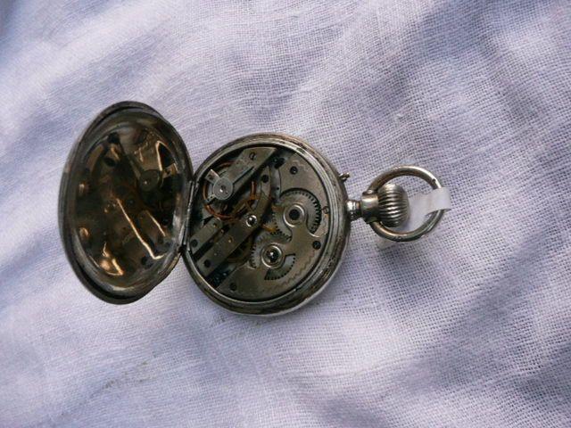 Kapesní hodinky pánské